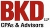 BKD CPAs And Advisors logo