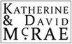 Katherine David McRae logo